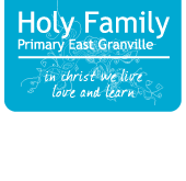 Holy Family Primary Granville Ribbon
